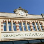 Champagne Henriot Reims