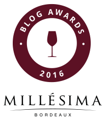 Logo Blog Awards