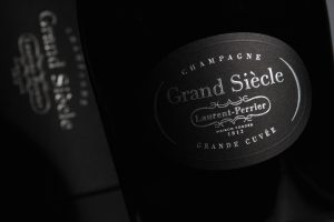 Grand Siècle von Laurent-Perrier © Millésima