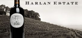 HARLAN ESTATE, KULTWEIN AUS NAPA VALLEY