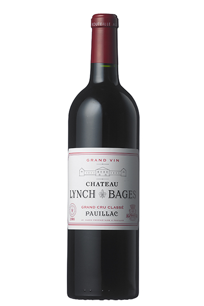 Primeurs 2016 Top Appellationen Lynch Bages 2016
