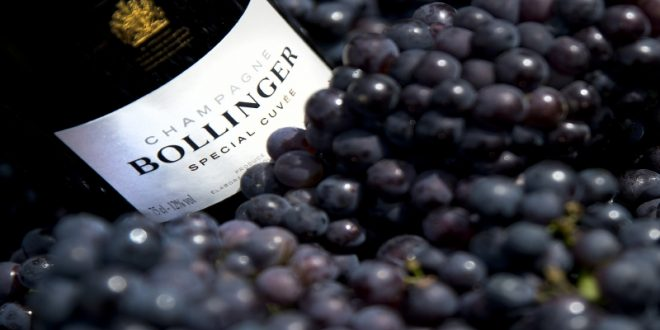 Bollinger – Know-how von Generationen